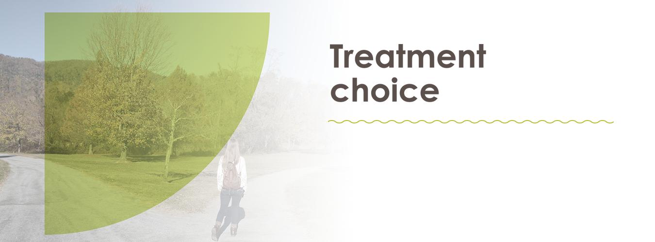 Treatment Choice